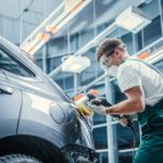 Set aside Cash With Auto Body Repairs