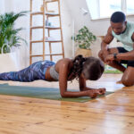 Some Causes Of Getting a Personal Fitness Trainer