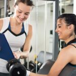 Obtain A Personal Fitness Trainer For Additional Good Results