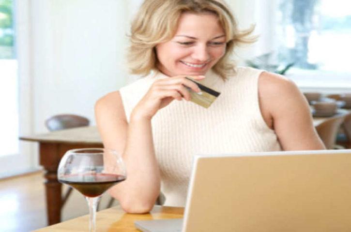 Make Online Shopping More Fun