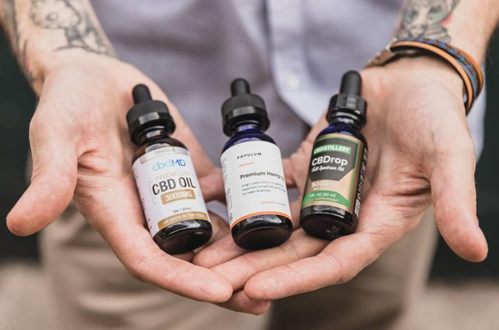 Why Do We Use CBD?