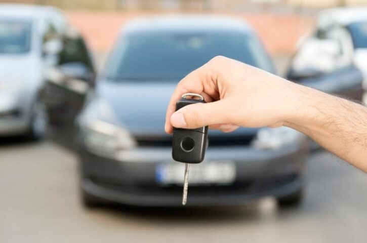 Important Tips When renting a car
