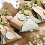 Different Wedding Party Favor Ideas