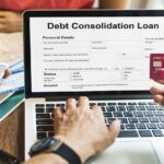Terrible Credit Debt Consolidation Loan – The Advantages And Disadvantages