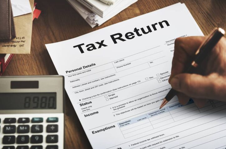 Regular Tax Filing Mistakes And How To Avoid Them