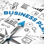 Building up a Business Plan Step by Step