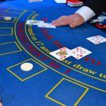 Guidance to play virtual casino game