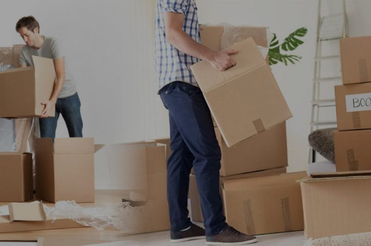 How to find office movers in Toronto