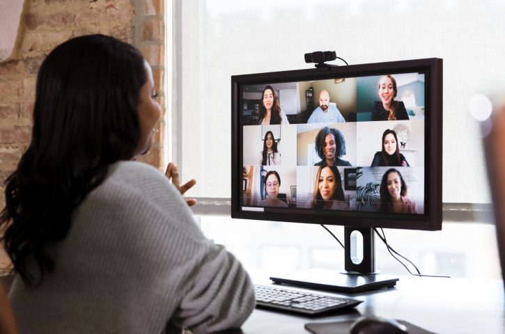 Looking forward to virtual team building project? Here is how to prepare