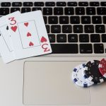 The Rules of Online Poker and the Way the Poker Wheels Work