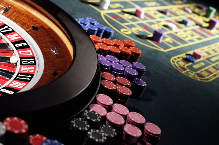 How To Win Real Cash On Casino Games Online
